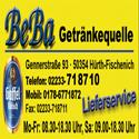 Getränkequelle BEBA